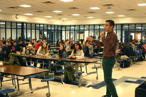 Key Club to host leadership conference