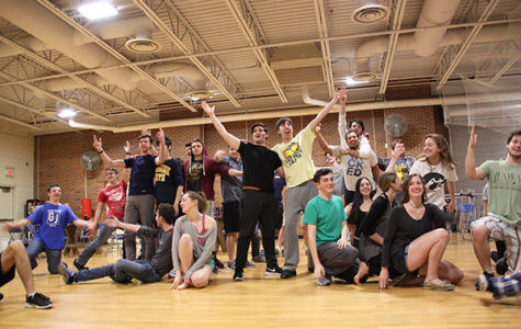Fiddler on the Roof challenges traditions