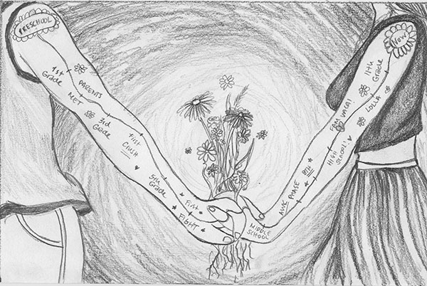 Illustration by Al Solecki