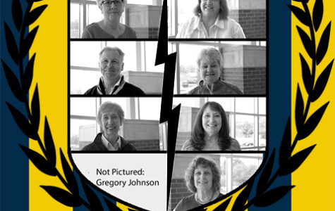 Leaving their mark: South teachers reflect on careers before retirement