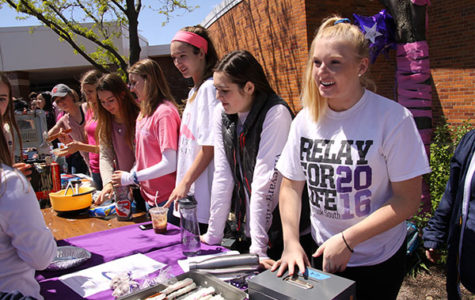 Spring Fling raises money for cancer survivors