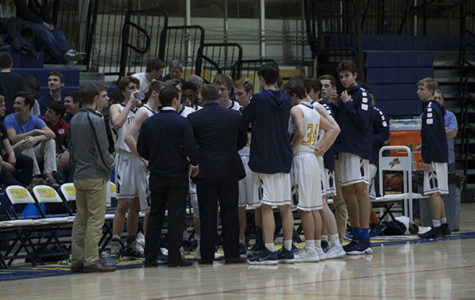 Men's Basketball looks to build on crucial victories