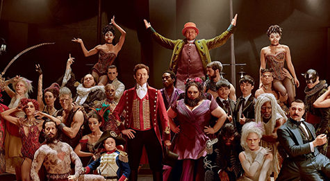 The Greatest Showman  exceeds expectations, showcases impressive soundtrack