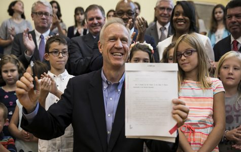 Illinois passes new law, reduces P.E. requirements