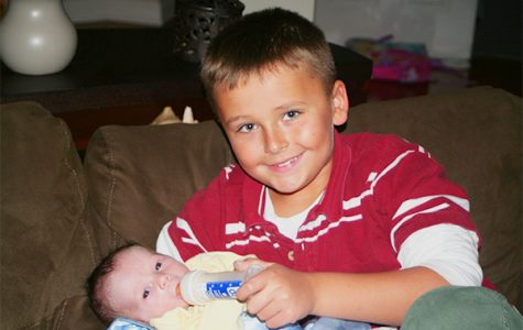 South students participate in Safe Families foster care program