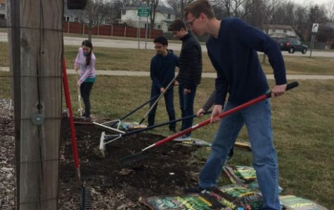 Annual Great Green Gardening Gathering expands, prepares for planting season