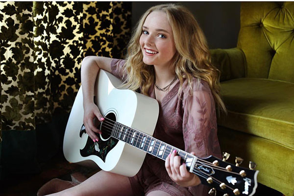 South's Queeva rises as young country star