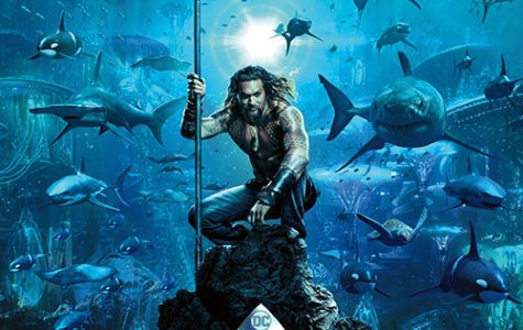 Aquaman keeps DC Films afloat