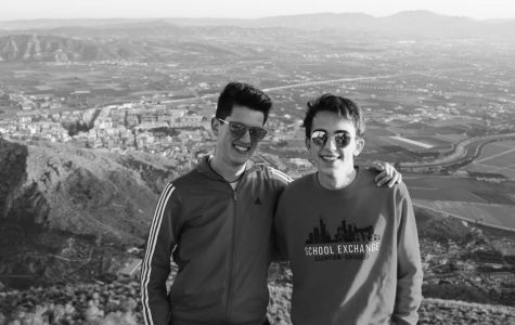 Trip to Spain Promotes cultural immersion