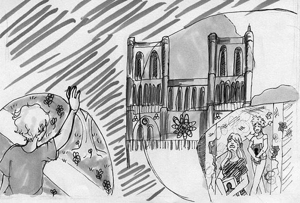 Illustration by Erin Zhou