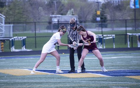 Girls' lacrosse uses team bond to their advantage