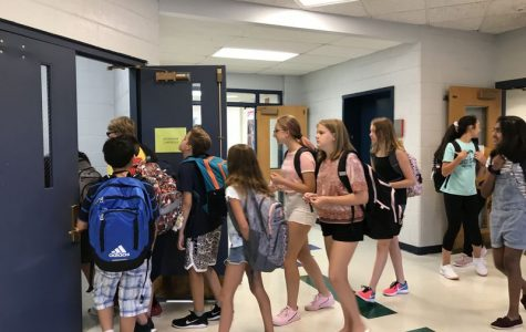 Oracle After Hours: District 34 Looks to Enhance Educational Experience Through Building Renovations