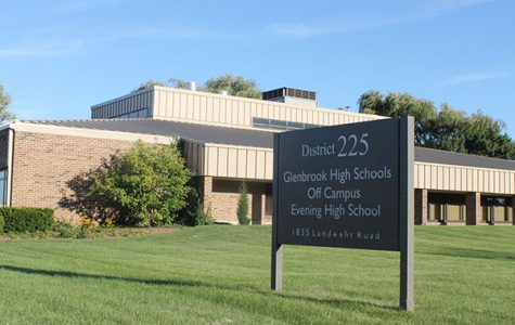 Glenbrook Evening School cancelled due to low enrollment