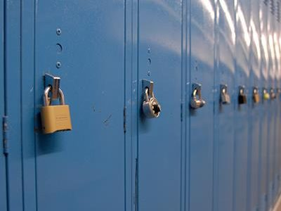 Oracle After Hours: Lockers waste valuable space, unnecessary nowadays