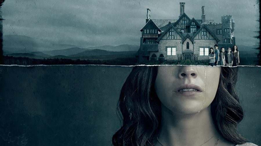 The Haunting Of Hill House Proves More Than Just A Ghost Story The Oracle