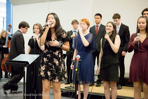 Glenbrook musical facilitates lasting bonds