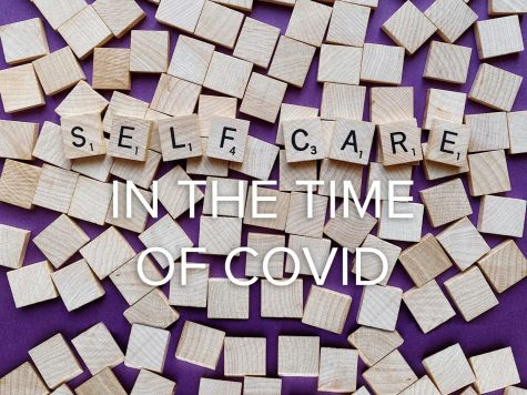 Oracle After Hours: Self care in the time of COVID