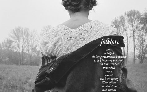 Folklore offers fans a fresh new change
