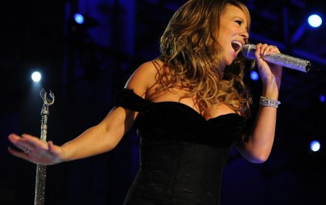 Oracle After Hours: All I Want for Christmas is not Mariah Carey's memoir