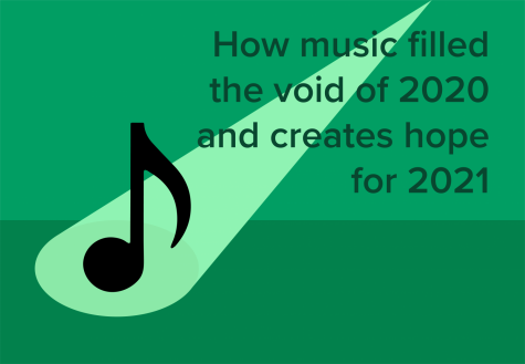 Oracle After Hours: How music filled the void of 2020 and creates hope for 2021