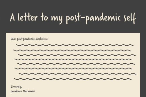 Oracle After Hours: A letter to my post-pandemic self