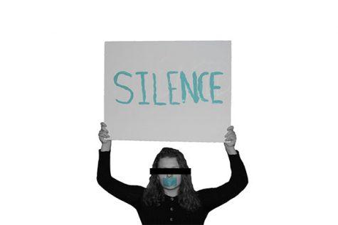 Athletes Break their Silence