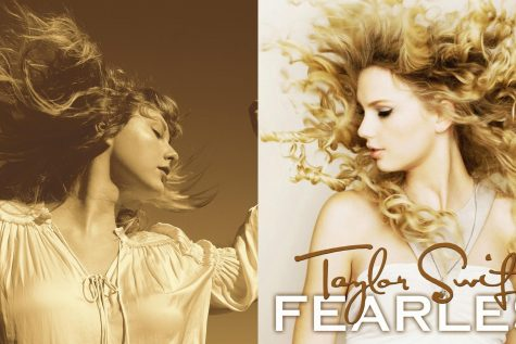 "Oracle After Hours: ""I don't know how it gets better than this,"" Taylor Swift released her own version of Fearless"
