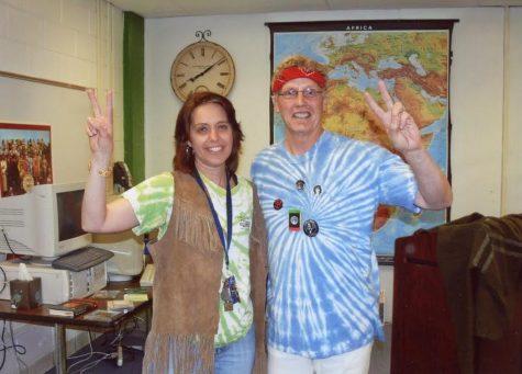 Steve Eich, former social studies teacher at South, dies at 69